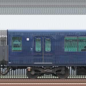 相鉄20000系モハ20201