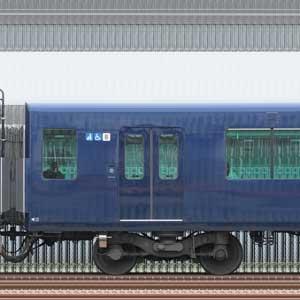 相鉄20000系サハ20801