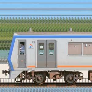 相鉄8000系