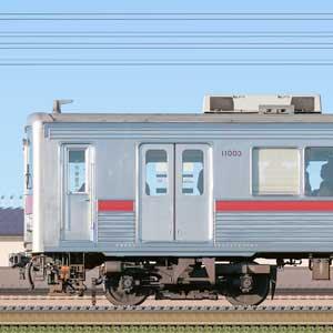 東武10000型