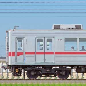東武10030型