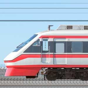 東武200型「りょうもう」