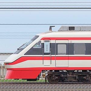 東武200型「りょうもう」202編成(山側)