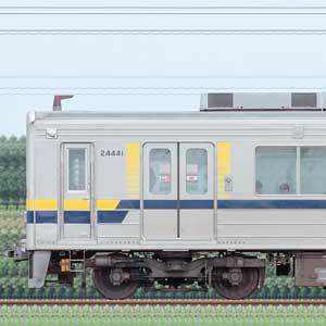 東武20400型21441編成(山側)