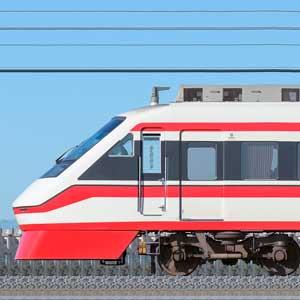 東武250型「りょうもう」