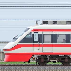 東武250型「りょうもう」251編成(山側)