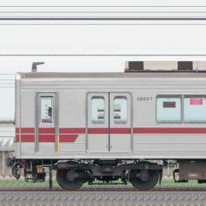 東武20000型