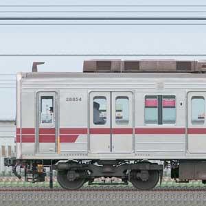 東武20050型