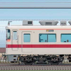 東武350型351編成(山側)
