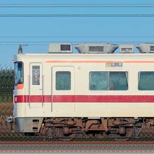 東武350型352編成(山側)