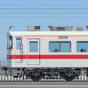東武350型353編成(山側)