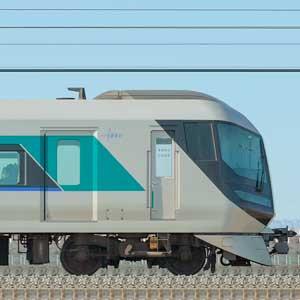 東武500系「リバティ」モハ503-3