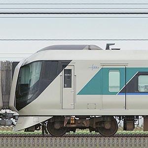 東武500系「リバティ」モハ508-3