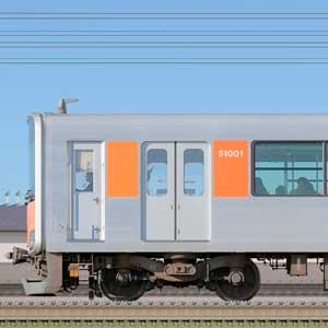東武50000型