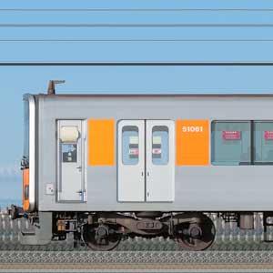 東武50050型