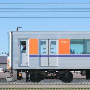東武50090型