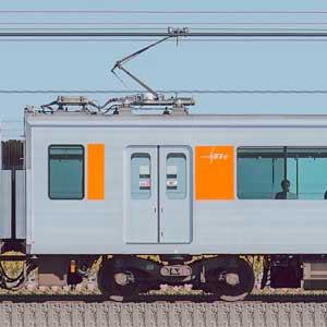 東武50000型モハ58008(スカイツリーライン)