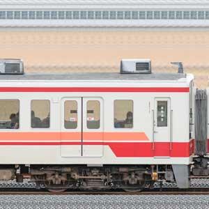 東武6050型クハ6268