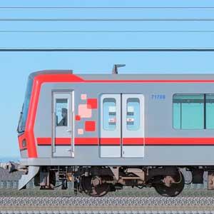 東武70000型