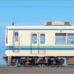 東武800型805編成(山側)