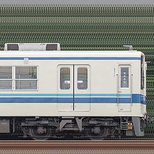 東武8000系クハ8670