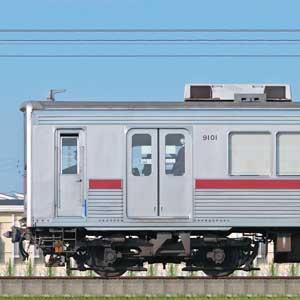 東武9000型