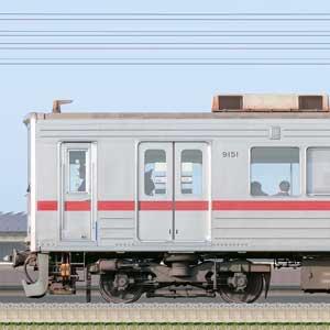 東武9050型