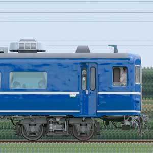 東武14系客車