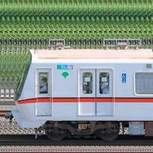 東京都交通局 浅草線 5300形5310編成(海側)