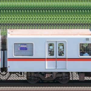 東京都交通局 浅草線 5300形5310-5