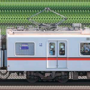 東京都交通局 浅草線 5300形5310-6