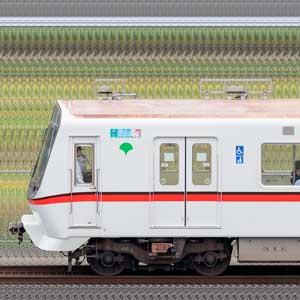 東京都交通局 浅草線 5300形5310編成(山側)