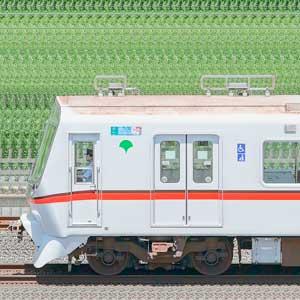 東京都交通局 浅草線 5300形5323編成(海側)