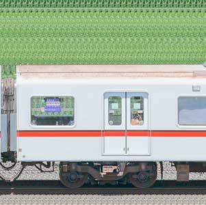 東京都交通局 浅草線 5300形5323-5