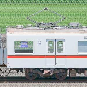 東京都交通局 浅草線 5300形5323-6