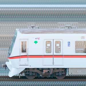 東京都交通局 浅草線 5300形5323編成(山側)