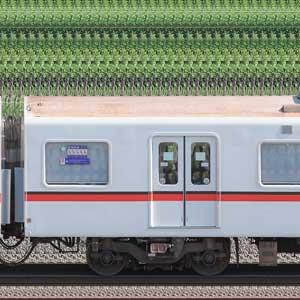 東京都交通局 浅草線 5300形5327-5