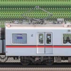 東京都交通局 浅草線 5300形5327-6