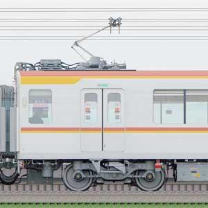 東京メトロ17000系17203