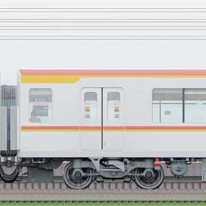 東京メトロ17000系17303