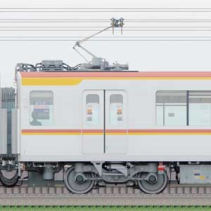 東京メトロ17000系17403