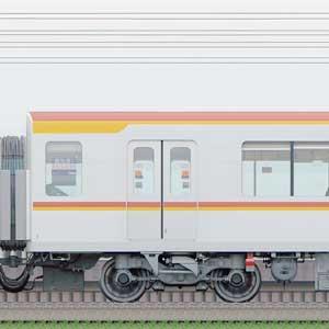 東京メトロ17000系17503