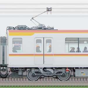 東京メトロ17000系17703