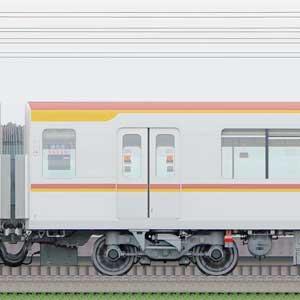 東京メトロ17000系17803