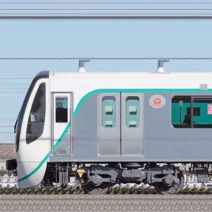 東急2020系2138編成(慣性軌道検測装置搭載・山側)