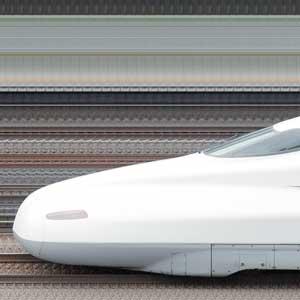JR西日本N700系新幹線電車